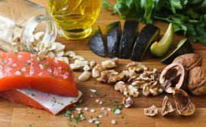 Optimal health - eat real food