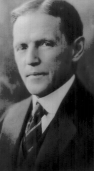 William H Bates, creator of the Bates Method