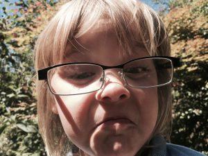 Bates Method - Think you need glasses?