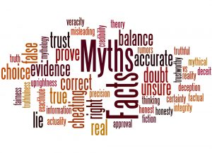Myth busting with Ayn Rand