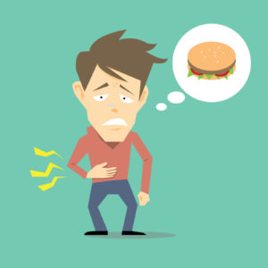 Fasting - hunger myth