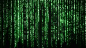morality of the Matrix