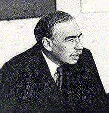 Economics - Keynes
