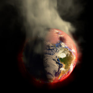 Climat facts - melting planet?