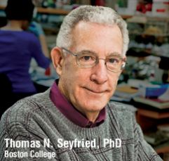 Preventing Cancer with Thomas Seyfried