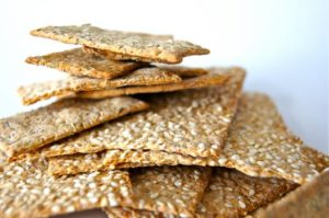 Whole Grains - Crackers