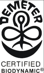 Biodynamic - Certified