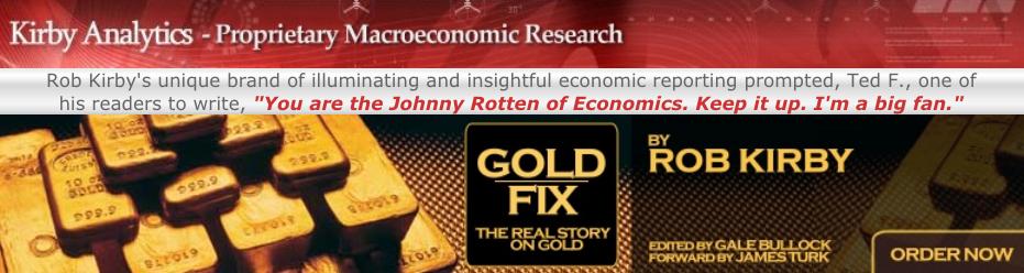 Economic reality - Kirby analytics