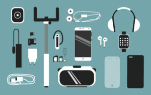 Cell phone dangers - devices