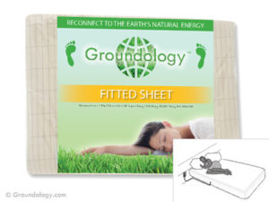 Earthing sheet - groundology