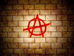 Anarchy - Symbol