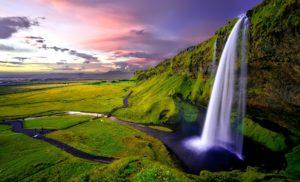 water - spring