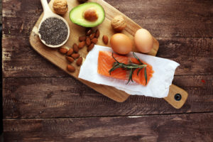 healthy eating - food