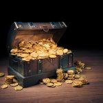 rrot of all evil - Money chest