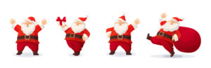 Santa Claus syndrome