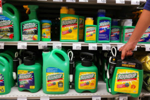 Is Glyphosate safe? - Roundup