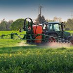 reckless Glyphosate spraying poses serious risks to human health and environment in general