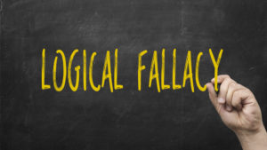 Logical Fallacies - Writing
