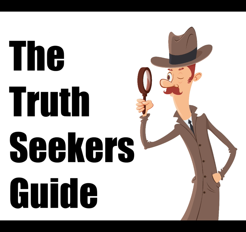 Truth Seekers Guide