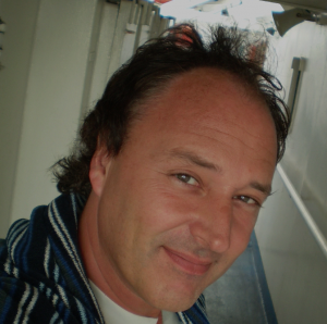 TYCHOS - Simon Shack